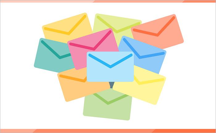 アフィリエイトでフリーメールは何がおすすめ?複数使い分けの際の注意点